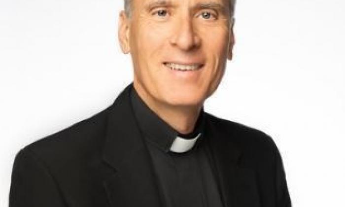 Father Gary Janak emmaus pic 1